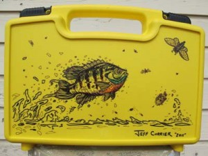 Jeff-Currier-Cliff-Fly-Box-Art-Bluegill-small