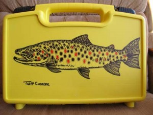 Jeff-Currier-Cliff-Fly-Box-Art-brown-trout-small