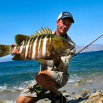 Jeff Currier Returns to Desert Fly Casters