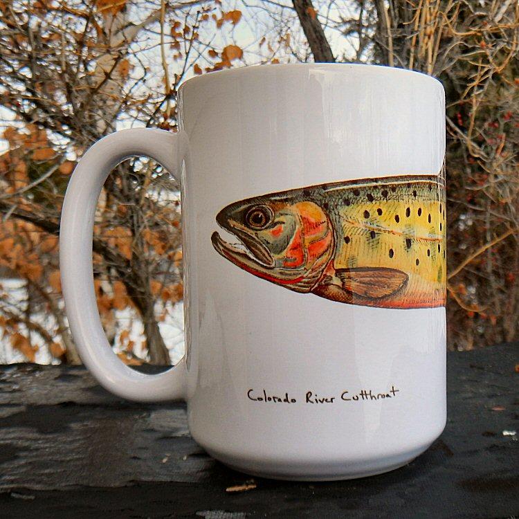 Colorado Cutthroat