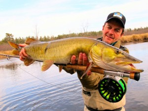 "fly fishing warmwater - bass, pike, carp and more"" - jeff currier, Fly Fishing Bait"