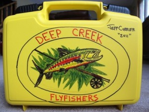 Deep Creek Fly Fishers