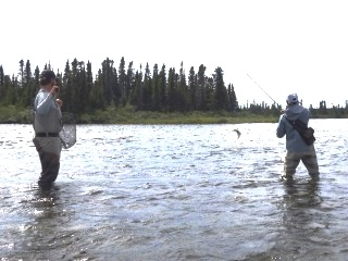 blog-Aug-3-2015-8-flyfishing-for-ouananiche