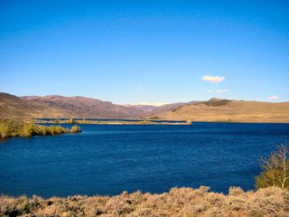 Boulder Lake Lake Trout – Jeff Currier